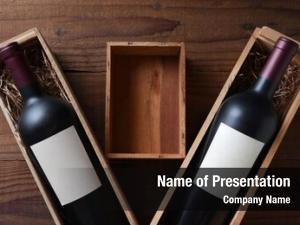 Life: wine still two wood