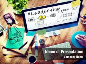Business leadership partnership leadership plan