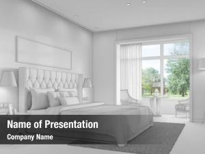 Draft bedroom cad plan double