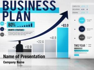 Planning business plan growth success