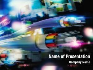 Cable optic fiber