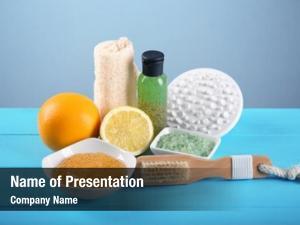 Body beauty treatment care