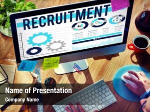 Jobs recruitment occupation employment hiring