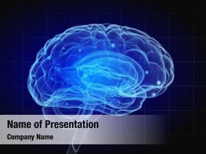 Brain science human dark