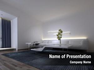 Living interior modern room contemporary