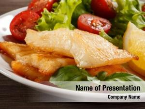 Fried fish dish fish fillet,