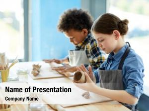 400+ Pottery PowerPoint Templates - PowerPoint Backgrounds