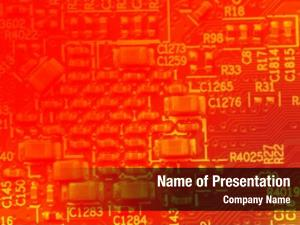 100+ Pcb PowerPoint Templates - PowerPoint Backgrounds for