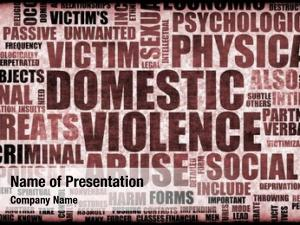 Abuse domestic violence many forms