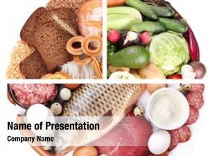 Diet food pyramid pyramid diagram
