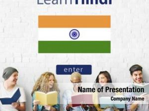 Language learn hindi online education
