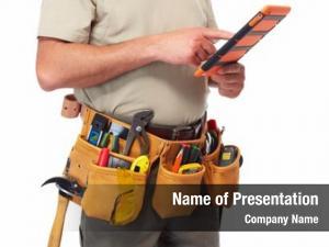 Belt handyman tool