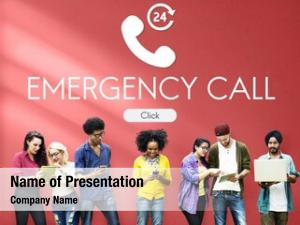 Emergency call urgent