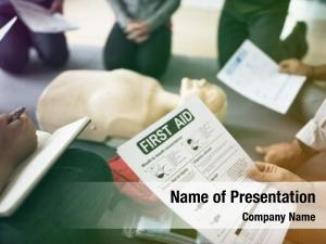 Cpr group people first aid