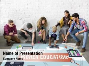 Academic higher education bachelor financial
