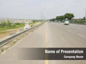 National vehicles highway, highway new