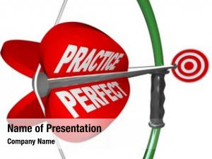 Practice arrow words perfect pulling