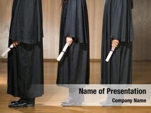 Ceremony student graduation