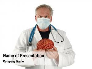 Doctor medical science brain surgeon