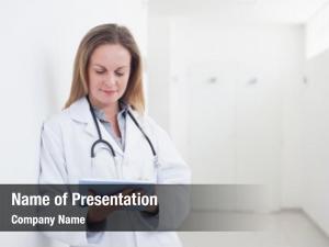Ebook doctor using hospital ward