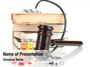 Medicine concept forensic close