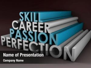 Passion business skills career