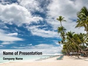 Alona tropical beach beach panglao
