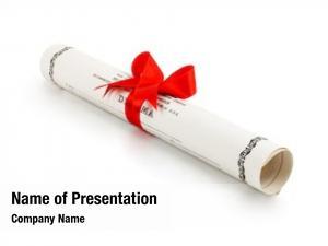 Photo of Diploma