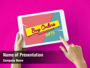 Consumer cart online shopping