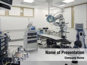 Dental operating room surgery