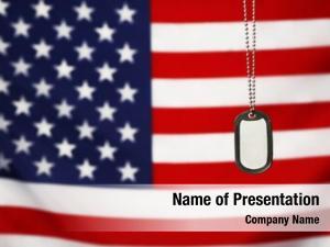 Military id tag
