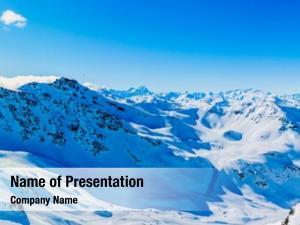 Season, ski winter mountains ski