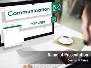 E mail global communications