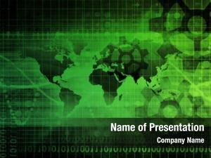 Technologies global integration concept