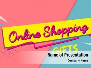 Commerce cart online shopping