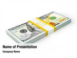 Creative dollars banknotes business finance