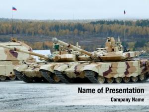 Russian new t 90mc main battle