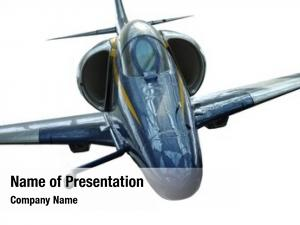 View image front military fighter