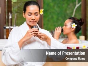 Women indonesian asian wellness beauty