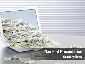 Over earning money internet