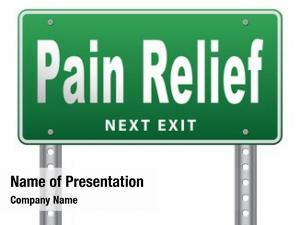 Management pain relief painkiller other