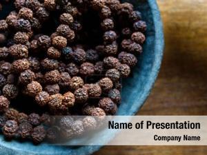 Made prayer beads rudraksha seeds