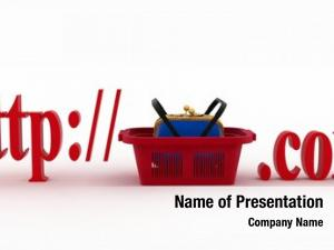 Web concept shopping sites commercial