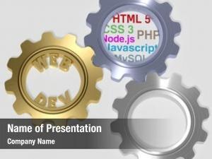 Php web development html javascript