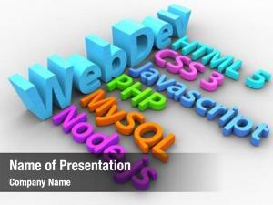 Tools website development html css