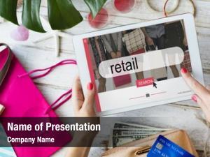 Environment consumer purchase retail