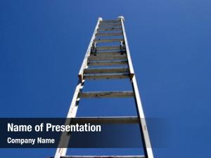 Concepts ladder success extention ladder