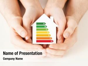 Real energy saving, estate family