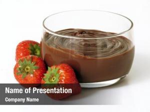 Strawberries, chocolate cream strawberry chocolate