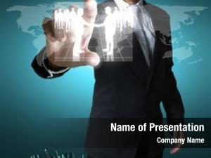 Teamwork business global ideas success